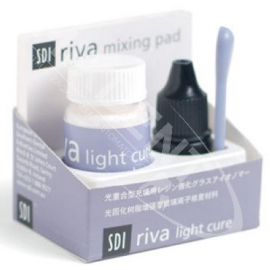 Riva Light Cure zestaw 1-1