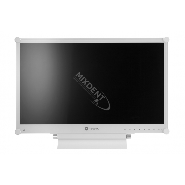 "Monitor NEOVO LCD DR-22, white 21,5"""