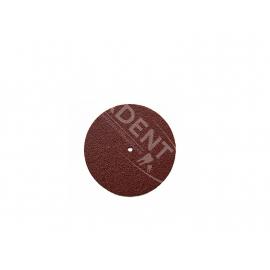 Separator karborundowy fi 38mm x 0,6mm (38x0,6x1,8)