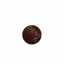 Separator karborundowy wzmacniany fi 38mm x 1mm (38x1,0x1,8)