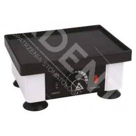 Stolik wibracyjny prostokątny 200mm x 150mm