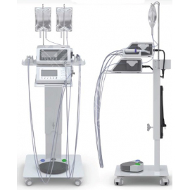 iCart Duo Stolik do Surgic Pro & VarioSurg3