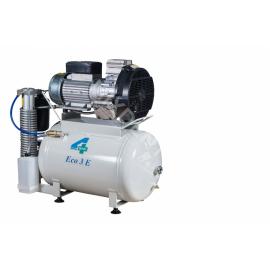 Kompresor (sprężarka) z osuszaczem ECO 3 E