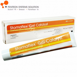 Stomaflex Gel Catalyst Pentron 60g