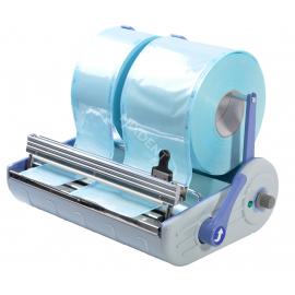 Zgrzewarka pakietów papierowo-foliowych compact