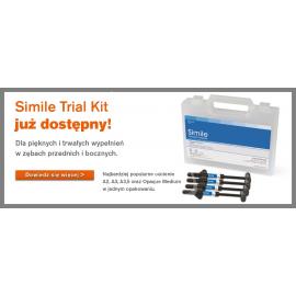 Simile Trial Kit 4 x strzykawka 4g