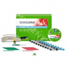 Charisma Topaz Basic Kit 6x4g + Gluma Bond Universal