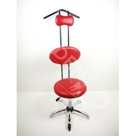 Fotelik - Krzesełko do zdjęć RTG