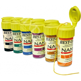 Nici retrakcyjne Best Cord NANO