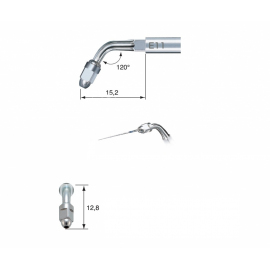 E11 - Uchwyt do pilników endo