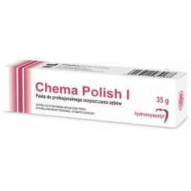 Polish Chema Typ I 35g