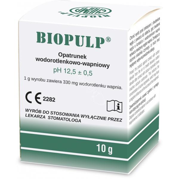 Biopulp 10g