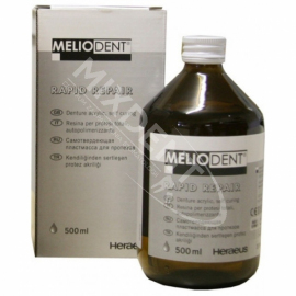 Meliodent Rapid płyn 500ml