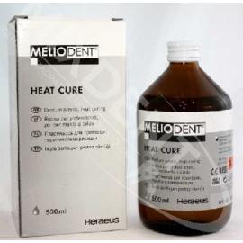 Meliodent Heat Cure płyn 500ml