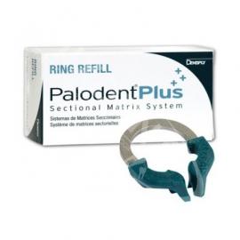 Pierścień Palodent V3 Narrow Ring 2szt - Ciemnoniebieski