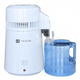 Destylarka wody STEEL+ 4L. Model na 2019r.