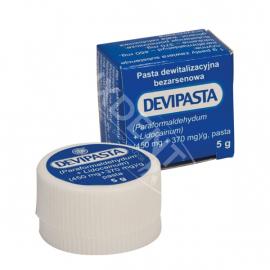 Devipasta maść 5 g Chema Temp 2-8 C