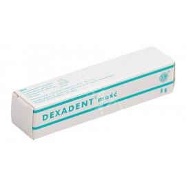 Dexadent maść 5g Chema Temp 2-8 C