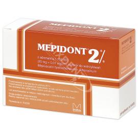Mepidont 2% Molteni
