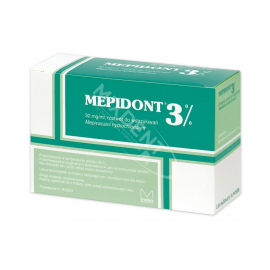 Mepidont 3% Molteni