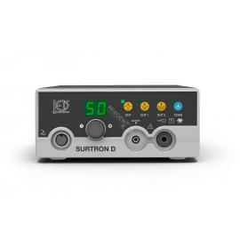 Aparat elektrochirurgiczny lancetron Surtron 50D - monopolarny