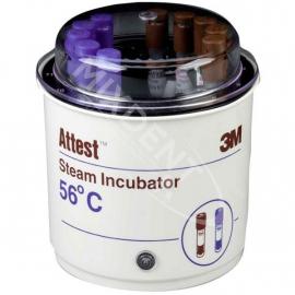 Inkubator do testów biologicznych w sterylizatorach parowych, 118