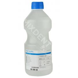 Sól fizjologiczna NaCl 0,9% BRAUN 1L