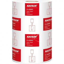 Ręczniki papierowe Katrin Classic Hand Towel Roll S2 3389