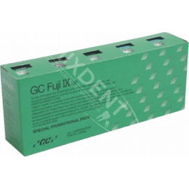 GC Fuji IX GP zestaw 3-2
