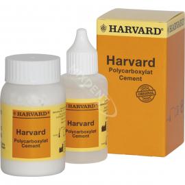 Harvard Karboksylowy Cement proszek 35g + płyn 15ml
