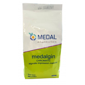 Medalgin Chromatic - masa alginatowa 450g
