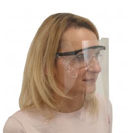 Przyłbica okularowa Comfort