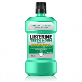 Listerine 1L