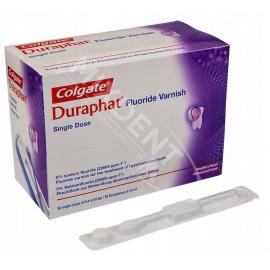 Duraphat Fluoride Varnish 0,4ml na nadwrażliwość