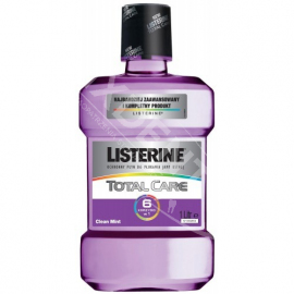 Listerine Total Care 500ml fiolet